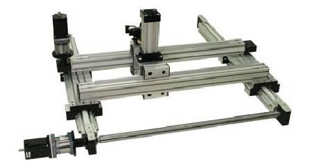 Cnc perfil estructural de aluminio routers plasma cnc mmu - Precio perfiles de aluminio ...